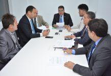 comissão especial do plano diretor