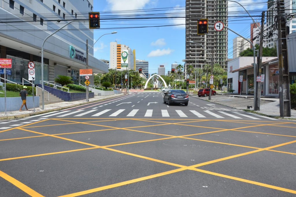 Decreto - Avenida Dom Luis