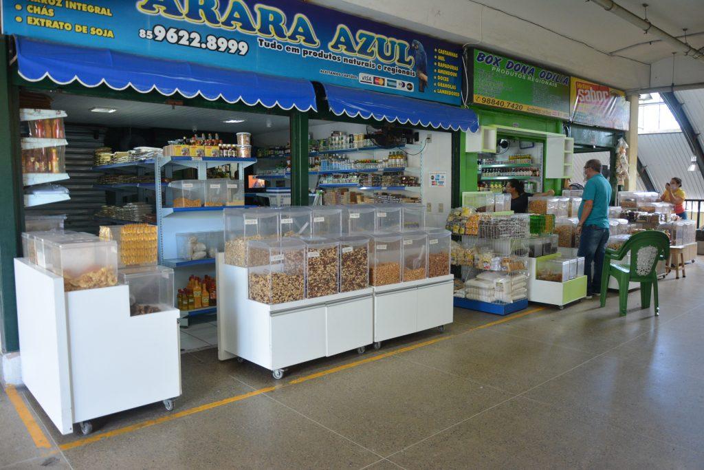 Mercado São Sebastião