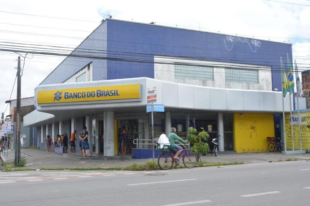 Movimentação dos bancos