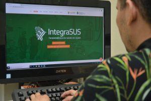 Site IntegraSUS