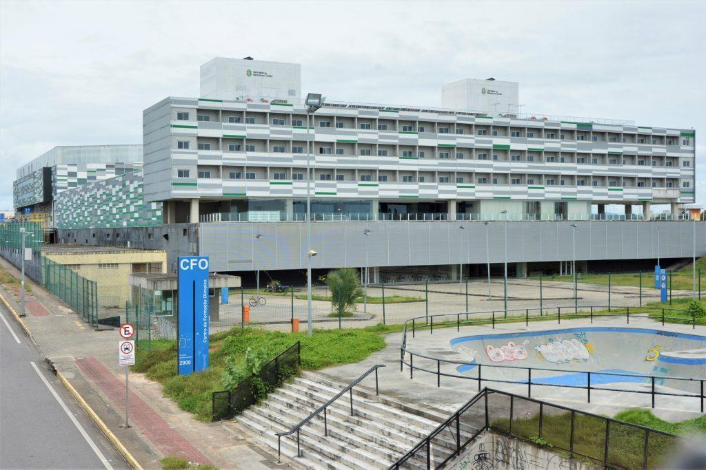 Centro de Formação Olímpica