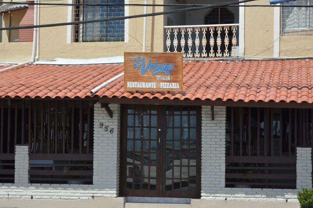 Restaurantes em Fortaleza durante isolamento social