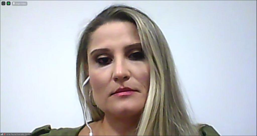 Ana Paula Brandão
