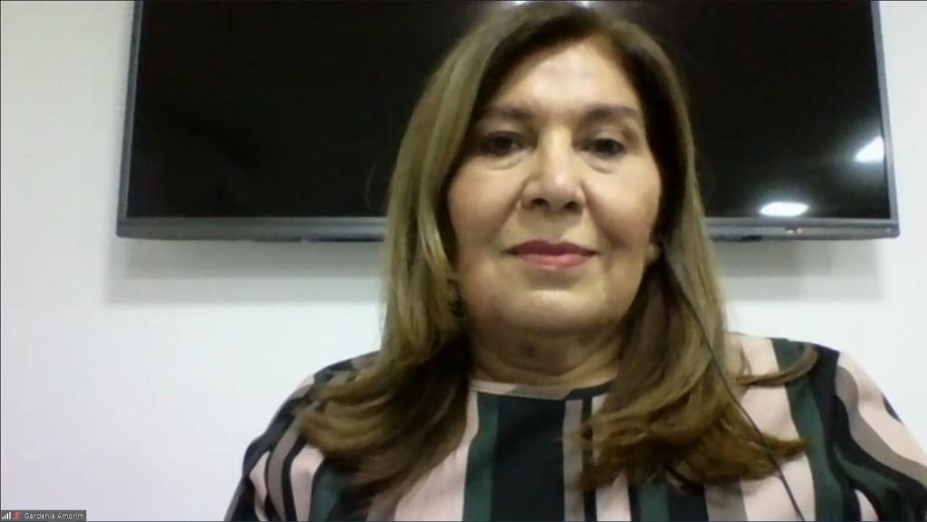 Gardênia Amorim