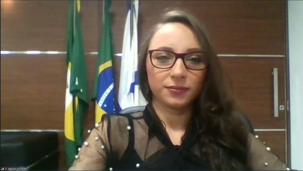 Kaliny Oliveira