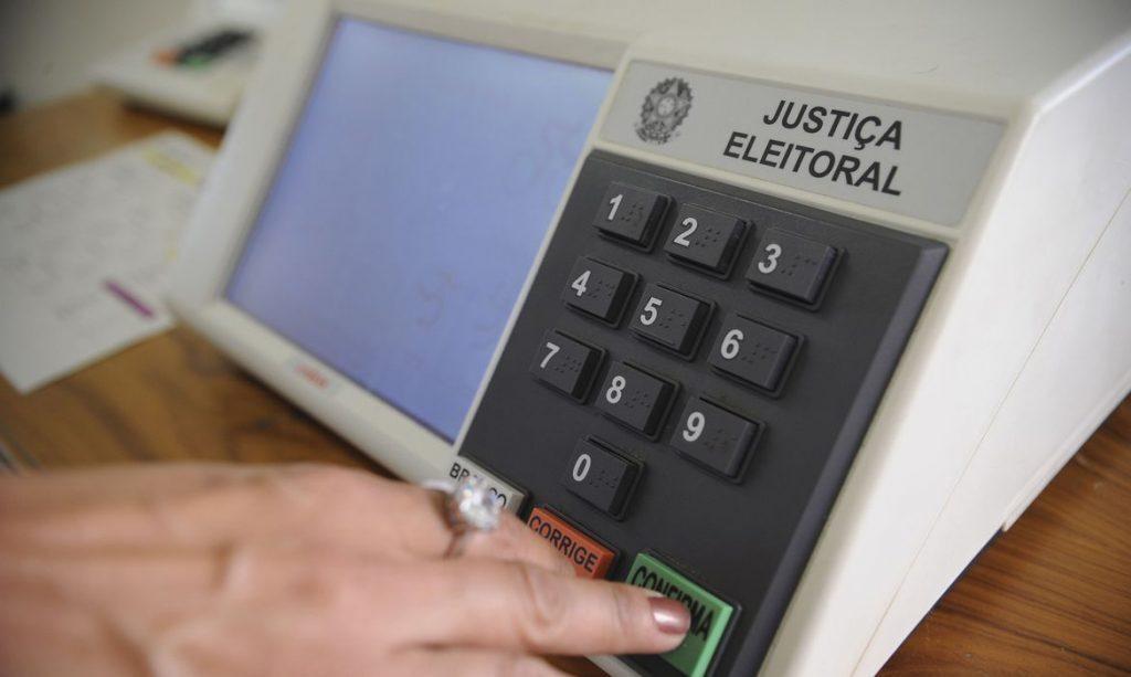 Eleições - Foto: Fábio Pozzebom/Agência Brasil