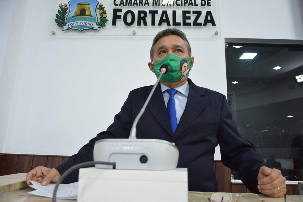 Vereador Dr. Porto