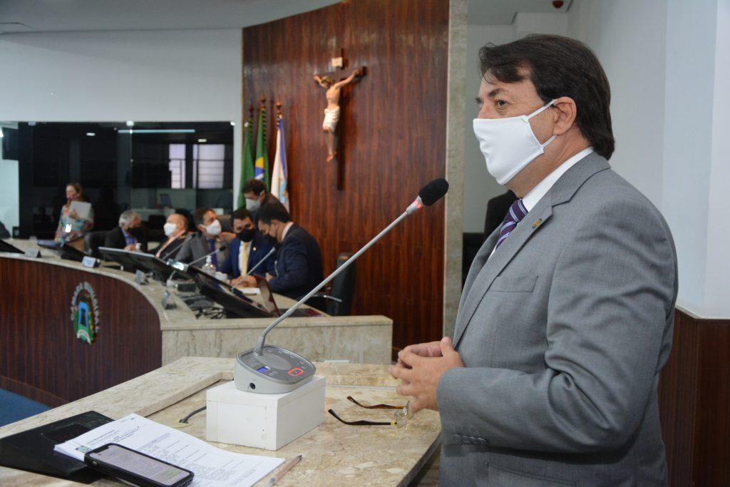Vereador Benigno Júnior