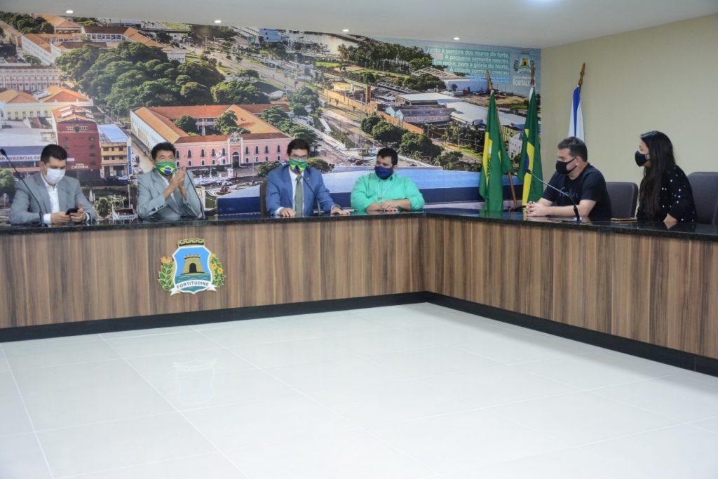 Comissão de Desenvolvimento Econômico  Foto: Érika Fonseca