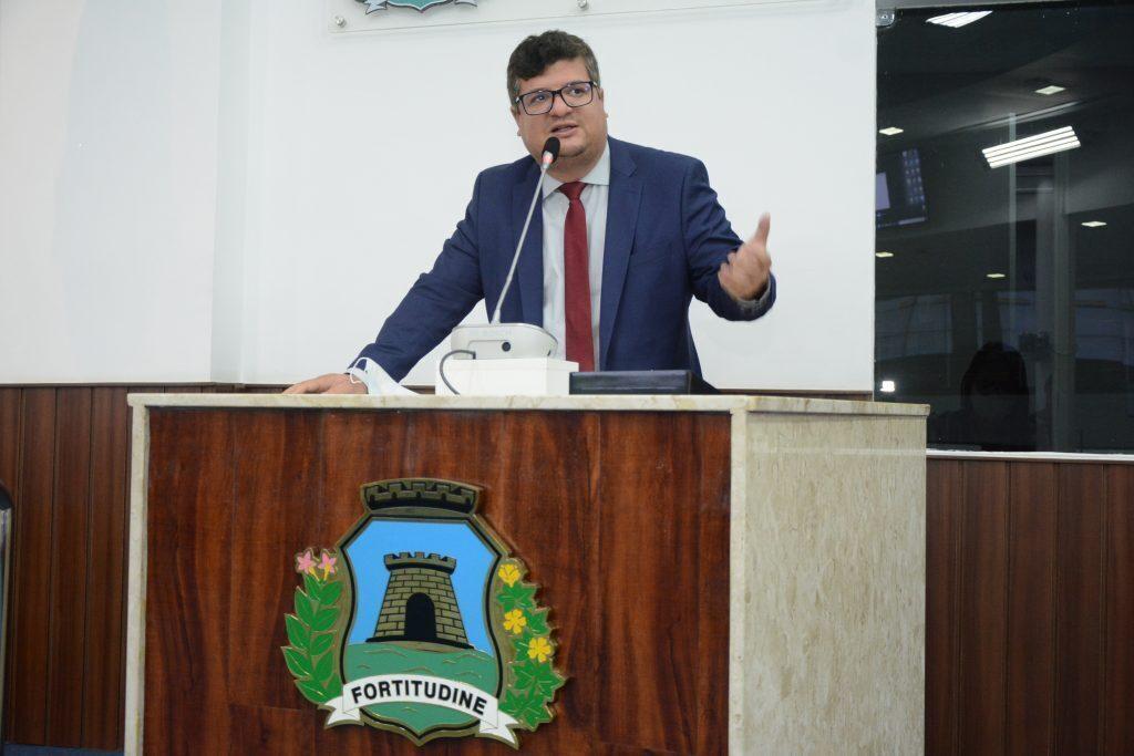 Sessão plenária Vereador Bruno Mesquita Data: 10.06.2021 Foto: Érika Fonseca