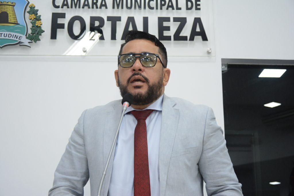 Sessão plenária Vereador Márcio Martins Data: 05.08.2021 Foto: Érika Fonseca