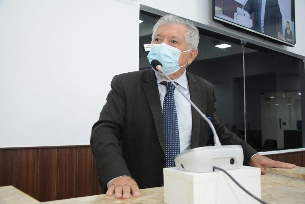 Sessão plenária Vereador Didi Mangueira Data: 12.08.2021 Foto: Érika Fonseca