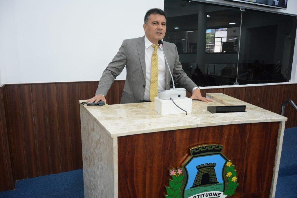 Sessão plenária Vereador Danilo Lopes Data: 18.08.2021 Foto: Érika Fonseca