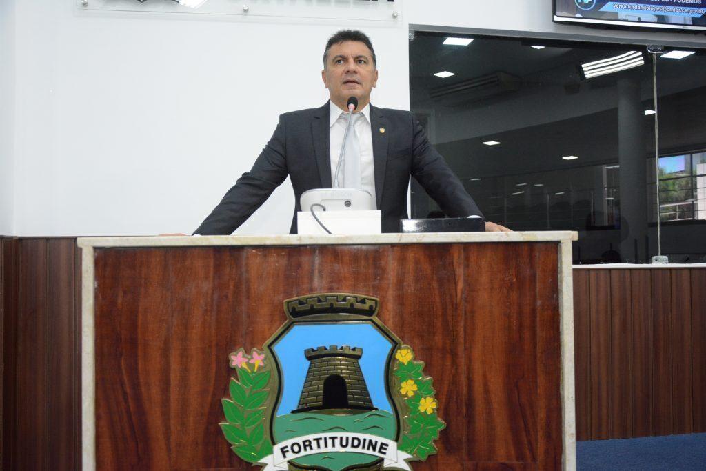Sessão plenária Vereador Danilo Lopes Data: 19.08.2021 Foto: Érika Fonseca