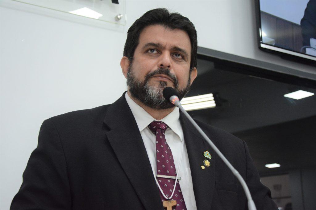 Sessão plenária Vereador Jorge Pinheiro Data: 19.08.2021 Foto: Érika Fonseca