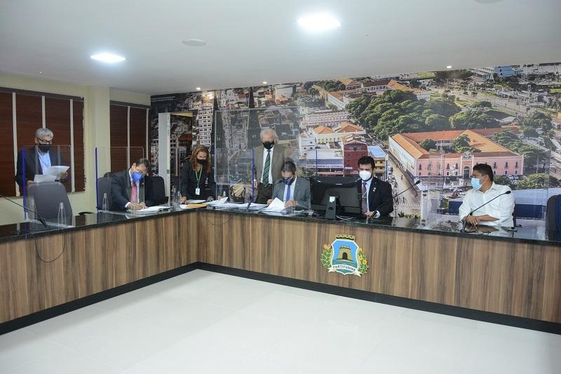 CCJ - Foto: Érika Fonseca