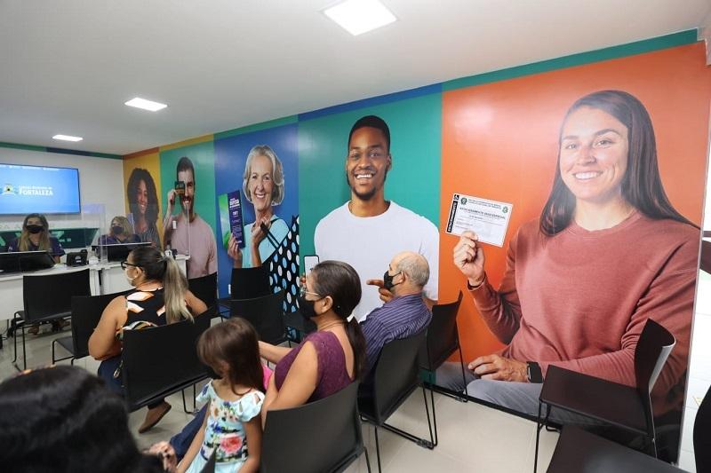 Central da Cidadania - Foto: André Lima